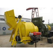 Concrete Mixer from China (mainland)