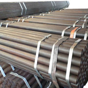 Carbon Steel Seamless Pipe from China (mainland)