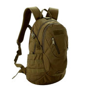 1000D nylon waterproof military backpack from China (mainland)