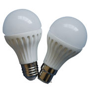 Microwave Motion LED Bulb from China (mainland)