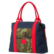 Fashion customized shopping polyester bags from China (mainland)