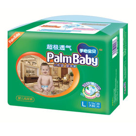 Bamboo fiber baby diapers from China (mainland)