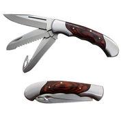 China 3-blade Knife