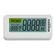 Skyline LCD-230 Segment Electronic Shelf Label from China (mainland)