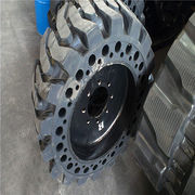Forklift Tire from China (mainland)