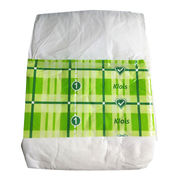 OEM A Grade Incontinence Adult Diaper Manufacturer