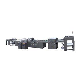 China Digital Inkjet Printing System