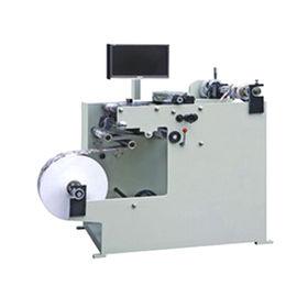 China PMJ Series Web Digital Printing System