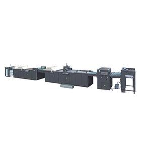 China Series Digital Inkjet Printing System