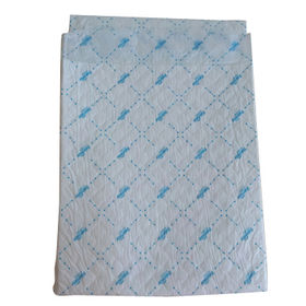 Nonwoven fabric pet training pads from China (mainland)