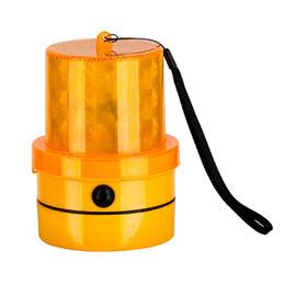 8-piece LED traffic warning light Manufacturer