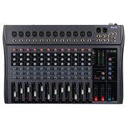 DJ USB Audio Mixer Manufacturer