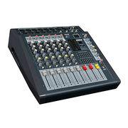 Amplifier mixer Manufacturer