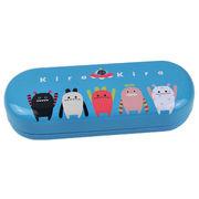 Food-grade safe sunglasses tin box from China (mainland)