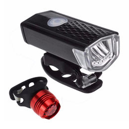 Aluminum bicycle light from China (mainland)