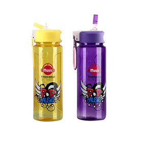 Sports drink bottle from China (mainland)