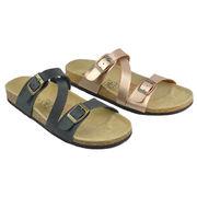 Birkenstock beach cork sandals from China (mainland)