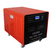 Pure sine wave inverter system from China (mainland)
