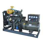 Power Generator from China (mainland)