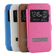 Leather Case for iPhone 6 from China (mainland)
