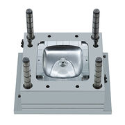Plastic Injection Mold from China (mainland)