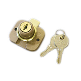 Steel cabinet lock from Hong Kong SAR
