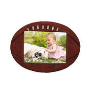 3D Refrigerator Magnet American football Photo Fra from China (mainland)