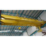 Bridge crane Manufacturer
