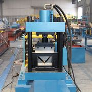 Roll forming machine keel Manufacturer