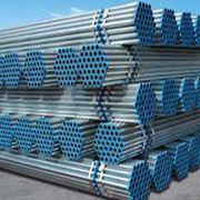 Galvanized steel pipe from China (mainland)