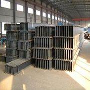 H Beam Steel Manufacturer