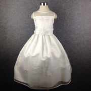 Flower girl dresses Manufacturer