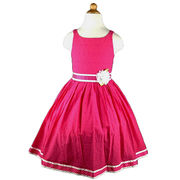 Flower girl dresses from Hong Kong SAR