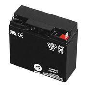12V 18Ah Deep Cycle Battery from China (mainland)