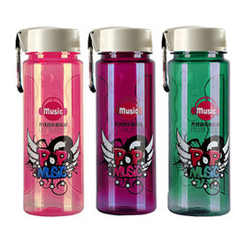 Plastic sports drink bottle from China (mainland)