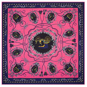 Fashion silk scarves Manufacturer
