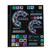 Custom segment LCD module from China (mainland)