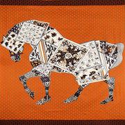 Fashion silk scarves from Hong Kong SAR