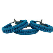 Blue color paracord bracelets from China (mainland)