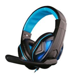 PC gaming headphone from China (mainland)
