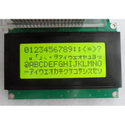 Graphic LCD Module 160*64 from China (mainland)