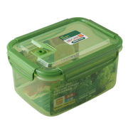Microwave-safe Bento Box Manufacturer