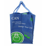 Tote bag from China (mainland)