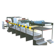 China Automatic Rotary-blade Sheeting Machines