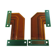 4-layer Rigid-flex PCBs from China (mainland)