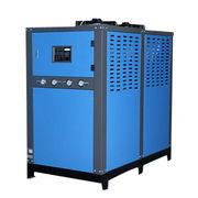 Air water-cooling industrial chiller Manufacturer