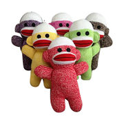 Bluetooth knitted fabric toy Manufacturer