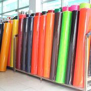 PVC, PP, PS, PET, PC Sheets from China (mainland)