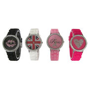 Silicone watches Manufacturer