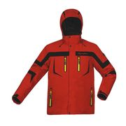 Performance Waterproof Taped Outdoor Jackets from China (mainland)